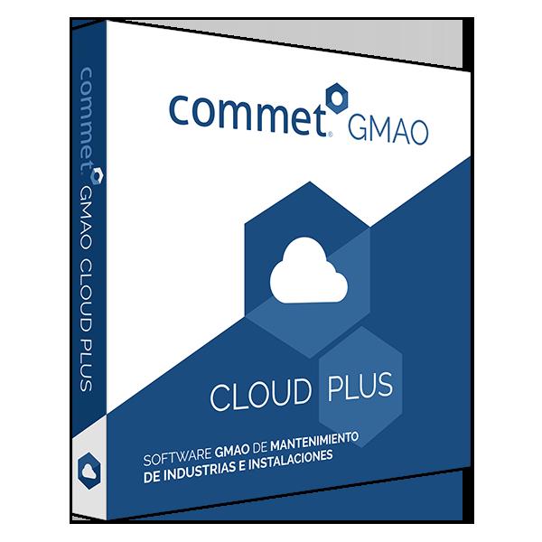 commet GMAO Cloud Plus