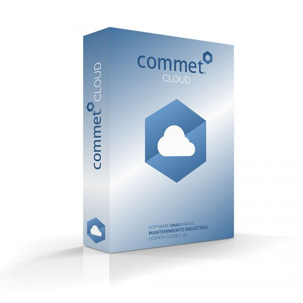 Commet Cloud